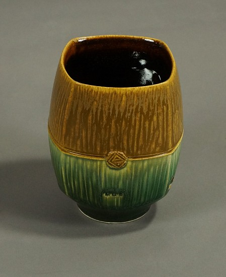 Nick DeVries, Two Tone Cup 1 ceramic